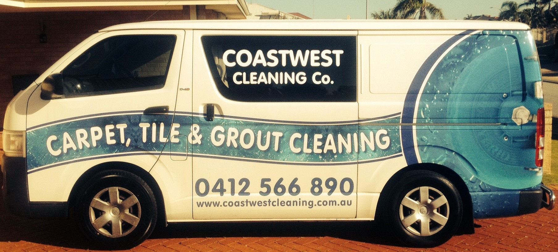 Coastwest Cleaning, Carpet Tile and Grout Cleaning